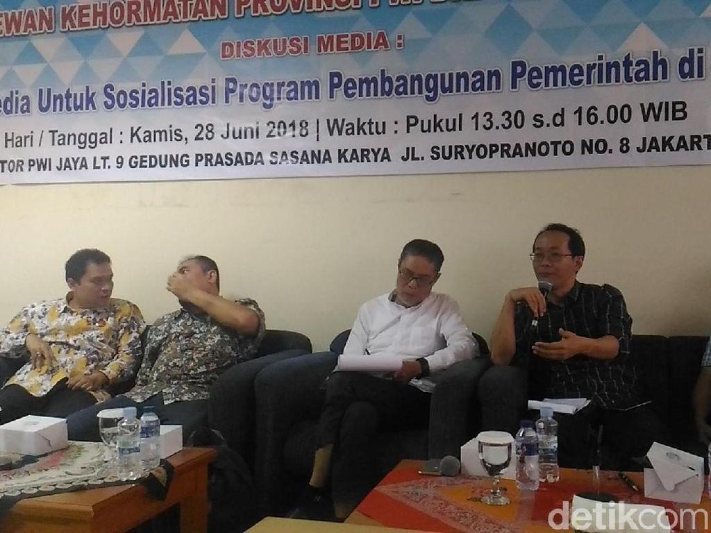 KPI Soroti Badan Publik yang Belum Terbuka Beri Informasi