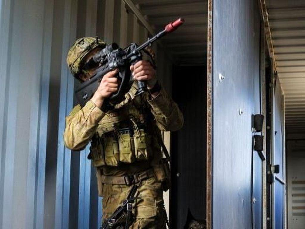 Australia Minta Maaf Bunuh WN Afghanistan, Trump Kembali Klaim Menang Pilpres