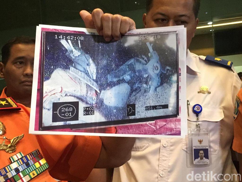 Berkas 4 Tersangka Tenggelamnya KM Sinar Bangun Dilimpahkan ke Jaksa