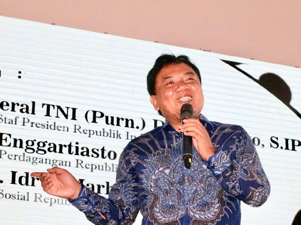 KSP: Politik Identitas Tak Berpengaruh Banyak, Pemilih Sudah Cerdas