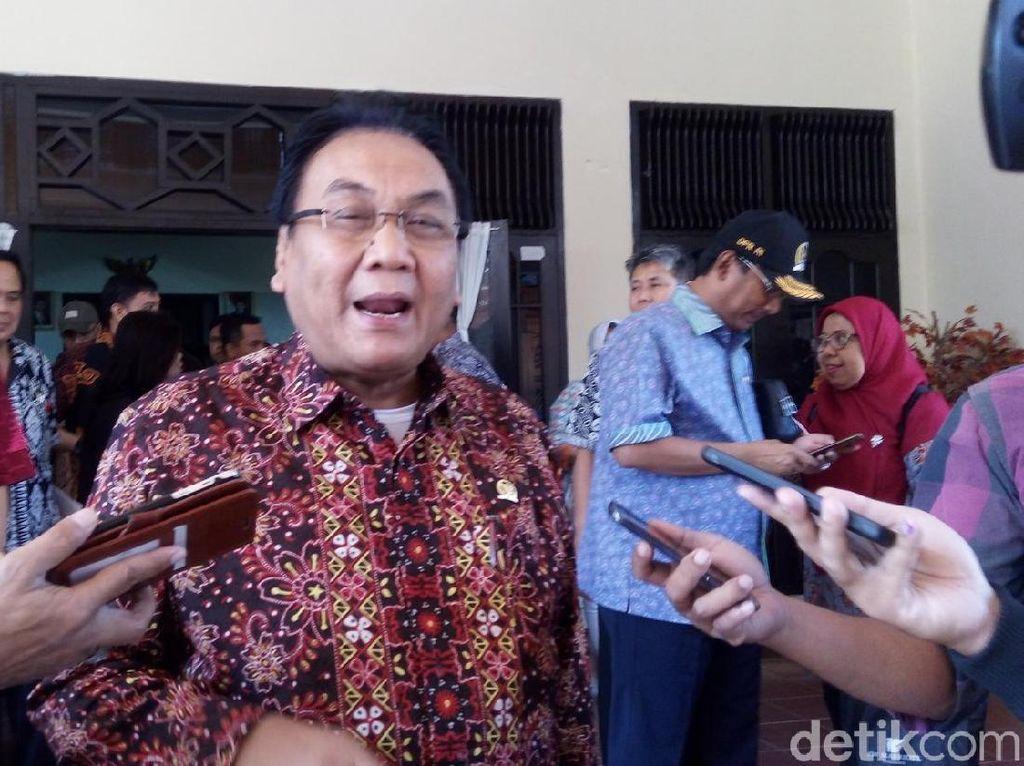 Kalah di Tiga Daerah, PDIP Jateng Sebut Ada Operasi Khusus