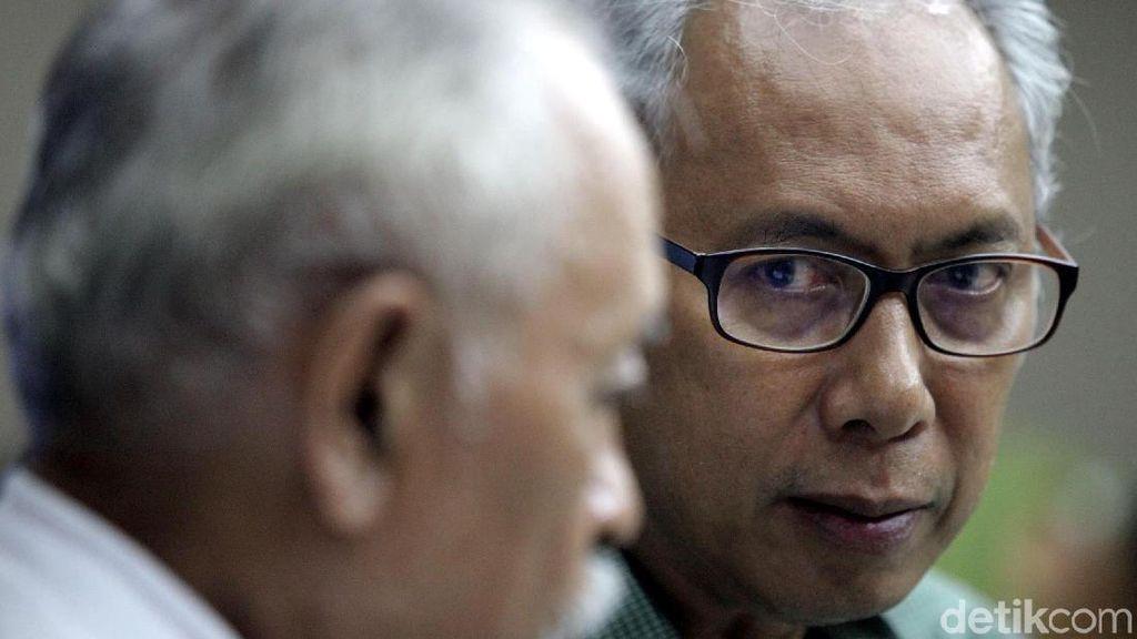 Terbukti Rintangi Penyidikan Novanto, Bimanesh Divonis 3 Tahun Bui