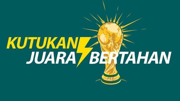 Kutukan Juara Bertahan Piala Dunia Berlanjut ke Jerman