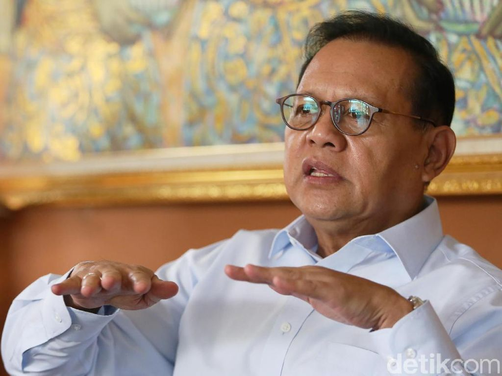 Sudrajat Akui Prabowo dan Aher Dongkrak Suara Pasangan Asyik