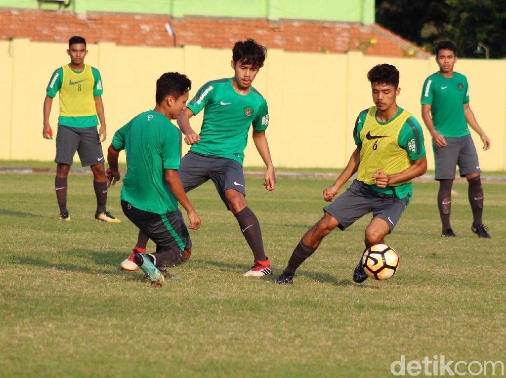 Intip Persiapan Timnas Indonesia U-19 Jelang Piala AFF