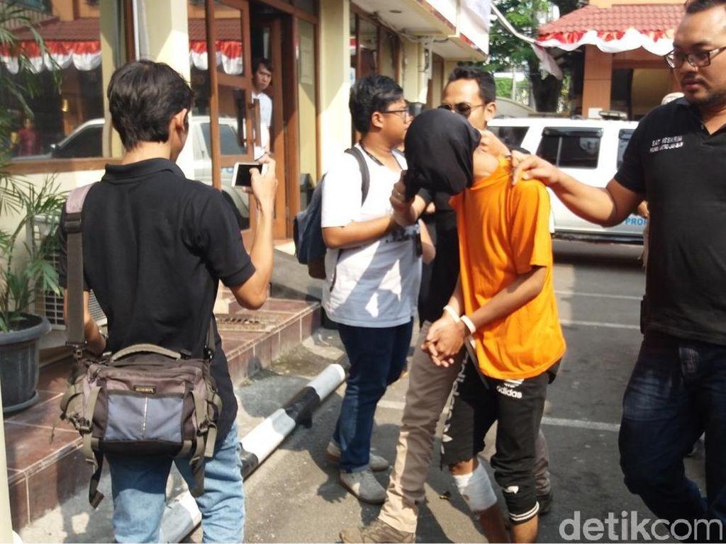 Polisi: Bos Sindikat Penjambret Dirjen PUPR Tajir, Rumahnya Banyak