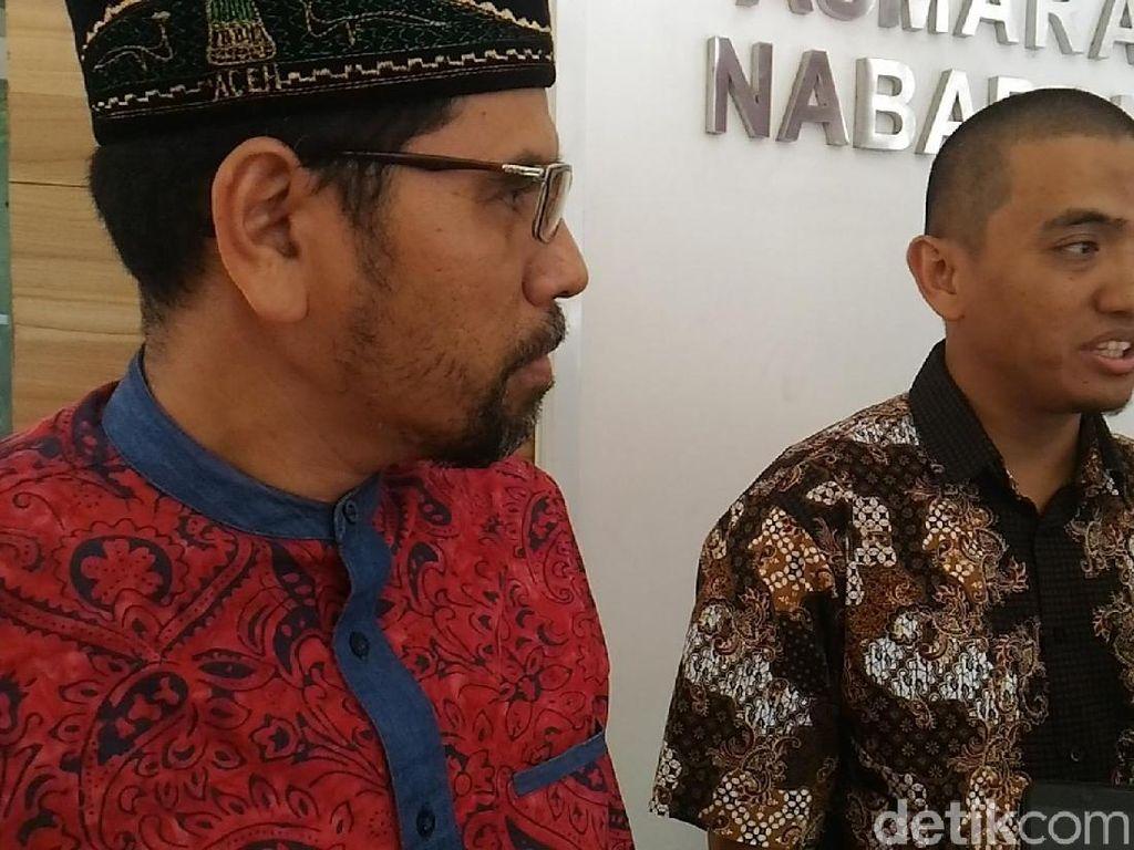 Wadah Pegawai KPK akan Safari ke Tokoh Bangsa Dukung Novel Baswedan