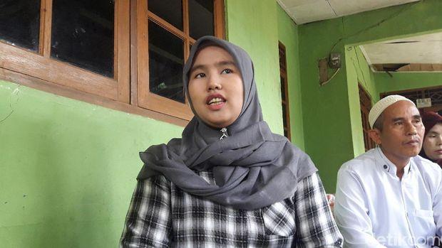 Pesan Menyentuh Ridwan Kamil ke Guru yang 'Dipecat' karena Memilihnya