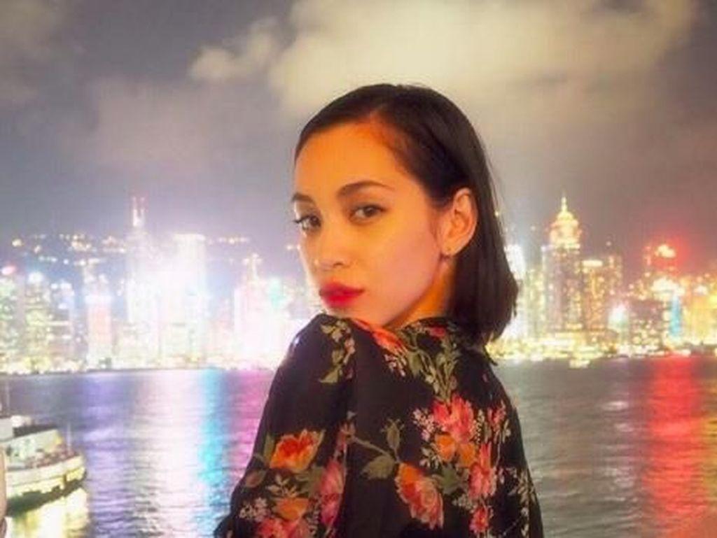 Gaya Liburan Kiko Mizuhara, Model AS Keturunan Korsel