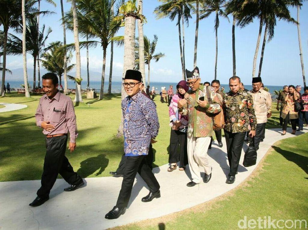 Komisi X DPR RI Terkesan Cara Banyuwangi Bangun Pariwisata