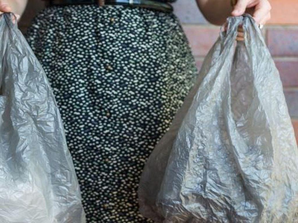 Pengusaha Rugi, Kantong Plastik Dilarang di Daerah