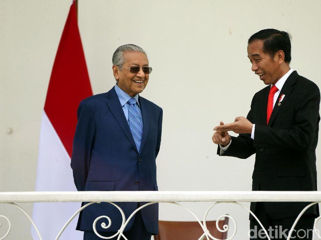 Mahathir: Yang Kalah Pemilu Harus Terima Agar Tak Timbulkan Masalah