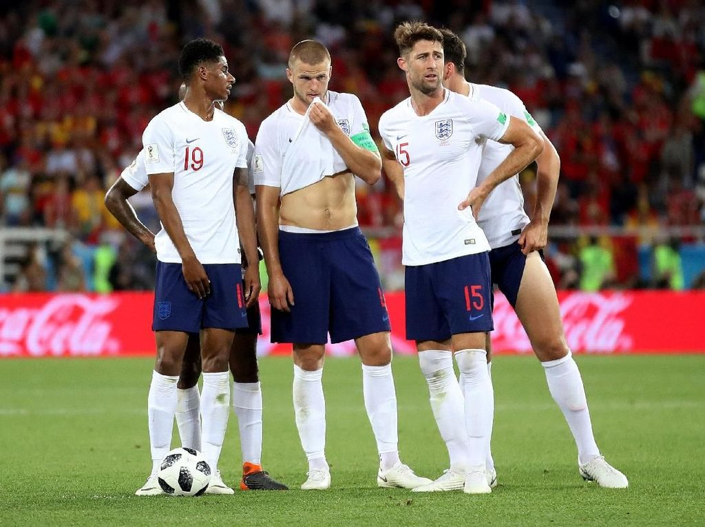 Prediksi Kolombia vs Inggris: Tiga Singa Menang, Selisihnya Satu Gol