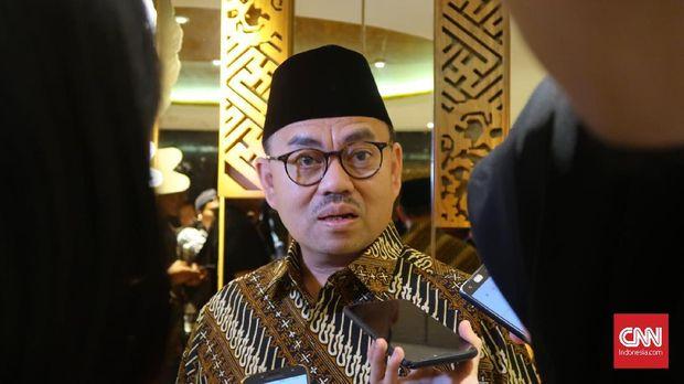 Usai lapor LHKPN, Sandi Bantah soal Dugaan Mahar Rp500 Miliar