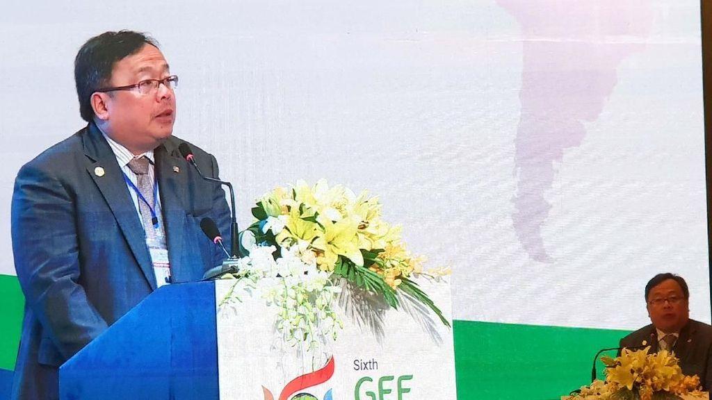 Bambang Brodjonegoro Hadiri GEF di Vietnam
