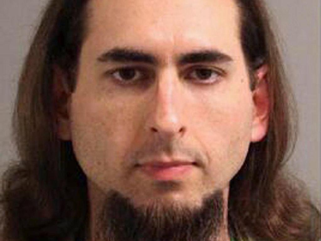 Bertikai dengan Media AS, Jarrod Warren Ramos Tembak Mati 5 Orang