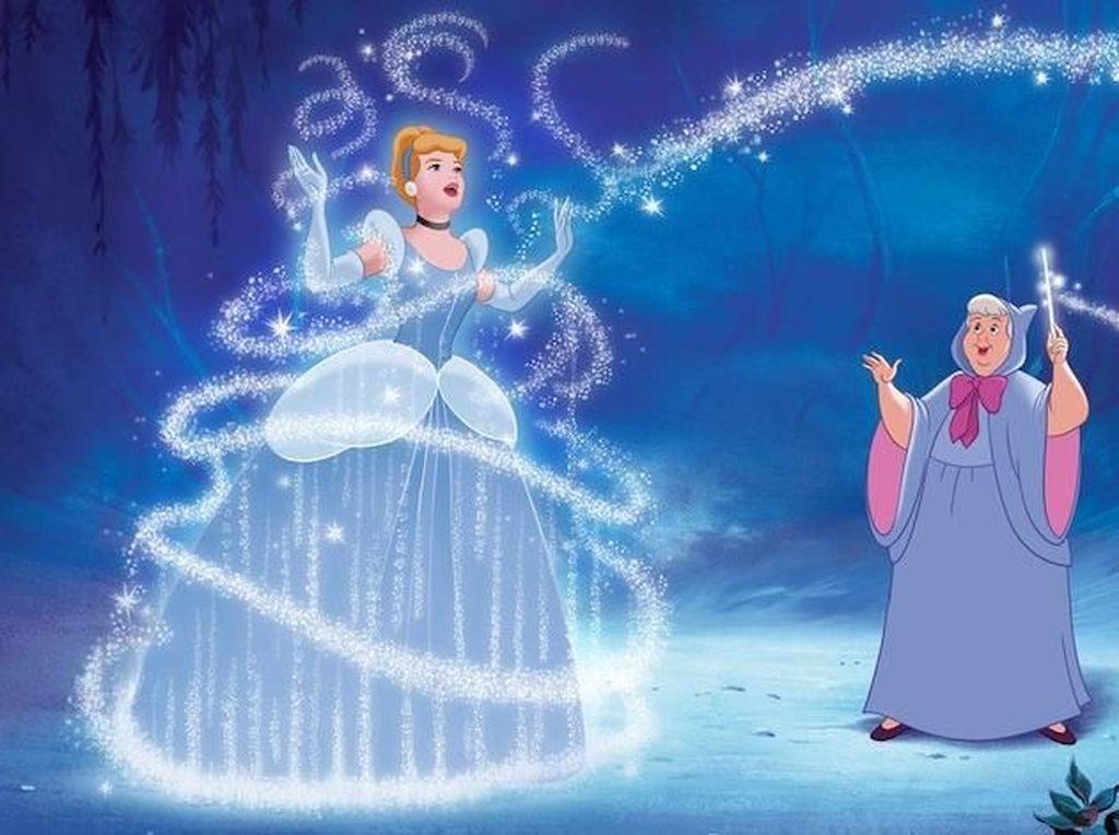 Disney PHK Pekerja Imbas Corona