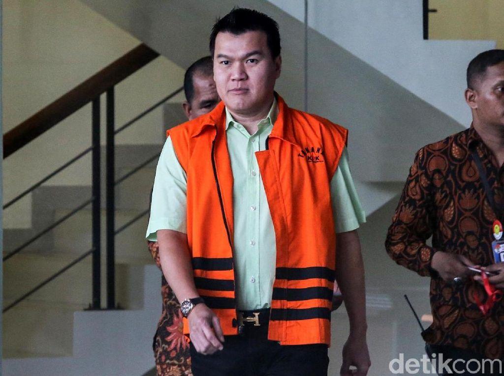 Andi Narogong Diperiksa KPK soal Aliran Dana e-KTP