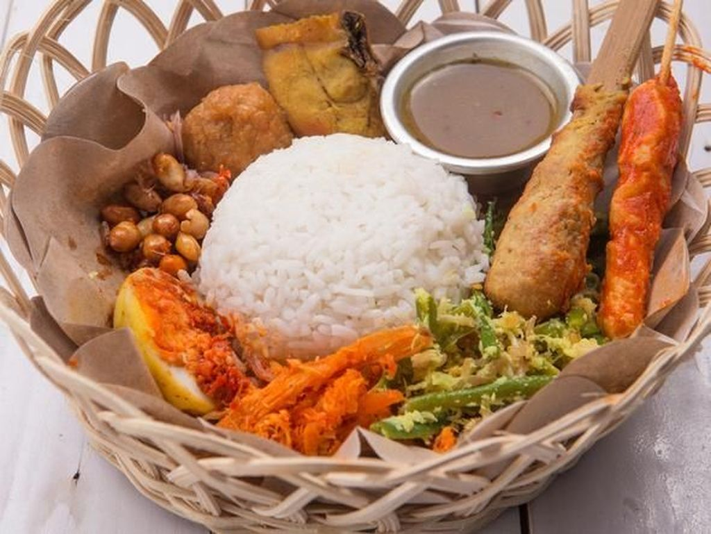 Ini 10 Makanan Enak Khas Bali yang Wajib Kamu Coba!