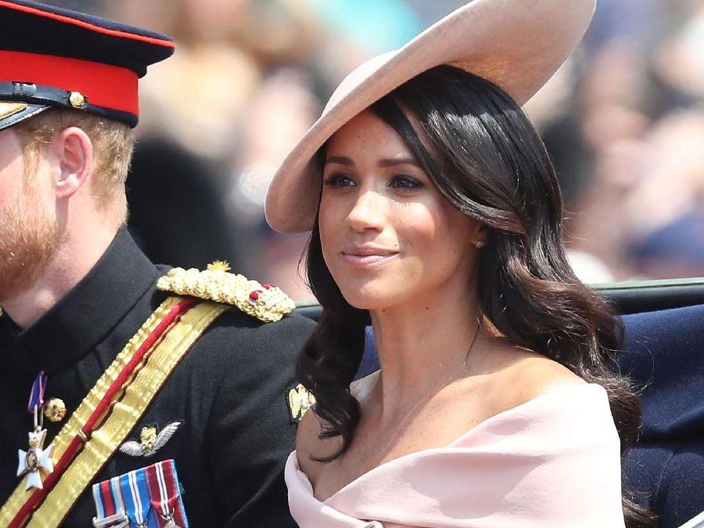 Sebelum Jadi Duchess, Meghan Markle Pernah Jadi Pelayan Hingga Jual Yogurt