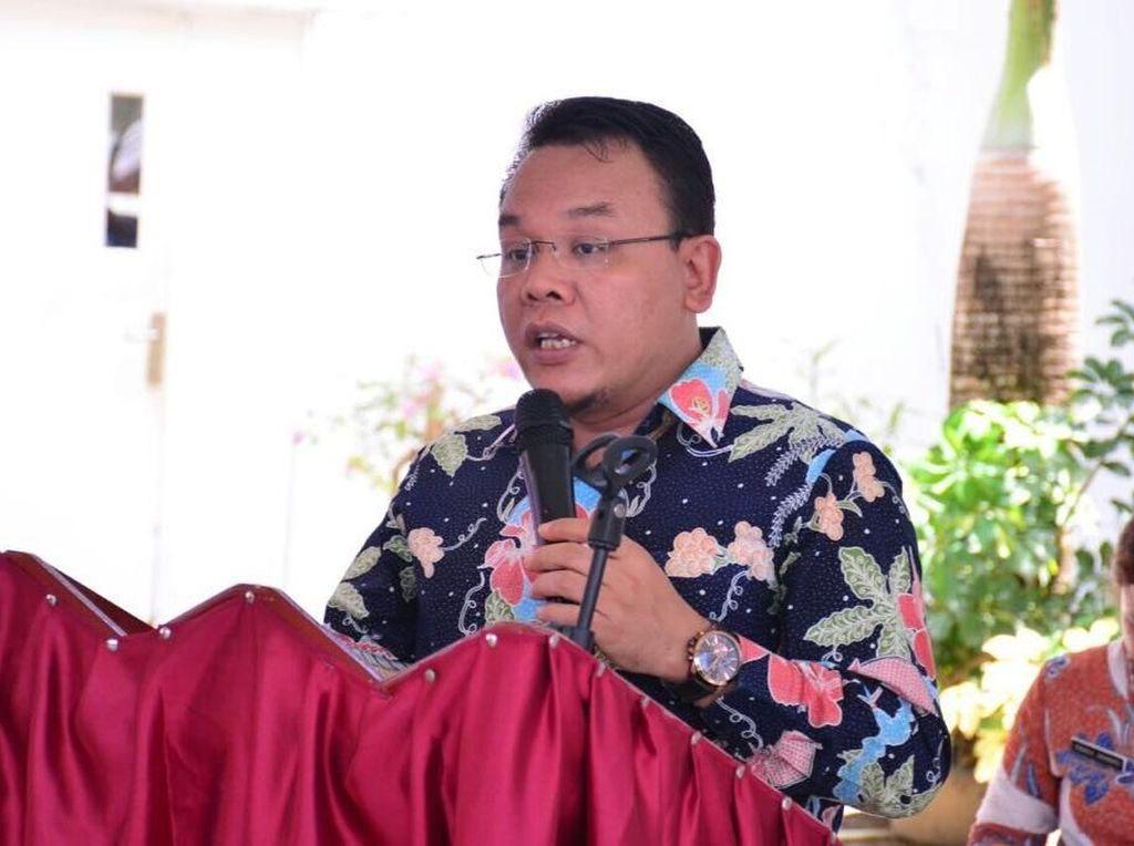 Komisi IX DPR RI: Pemerintah Tak Siap Karantina Wilayah, PSBB Jalan Tengah