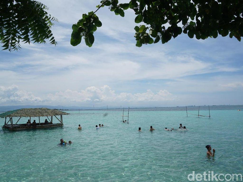 Tempat Favorit Turis Korea Selatan di Filipina