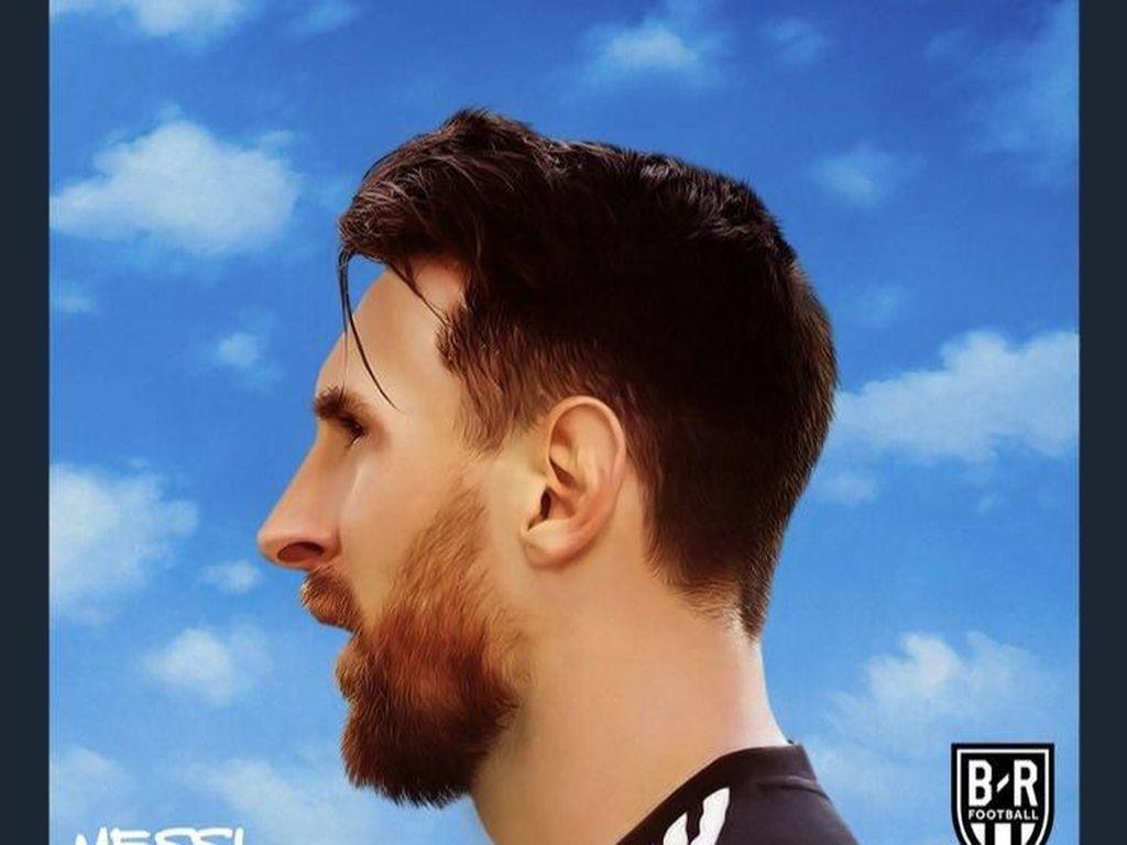 Meme-Meme Lucu untuk Argentina Usai Disingkirkan Prancis