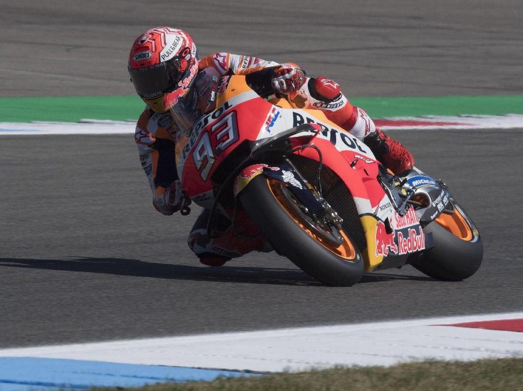 Tonton di Sini: Live Streaming MotoGP Belanda