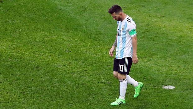 Nama Lionel Messi masih tetap disandingkan dengan Cristiano Ronaldo.