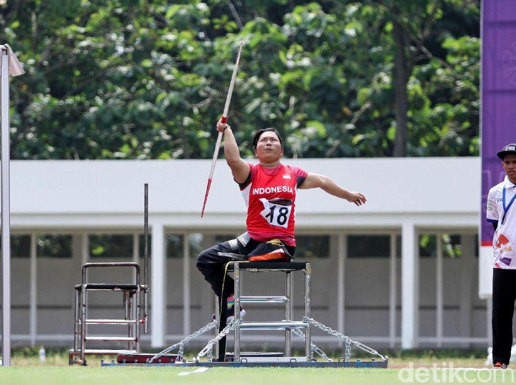 Volunter Asian Para Games Diminta Tak Gampang Kasihan kepada Atlet