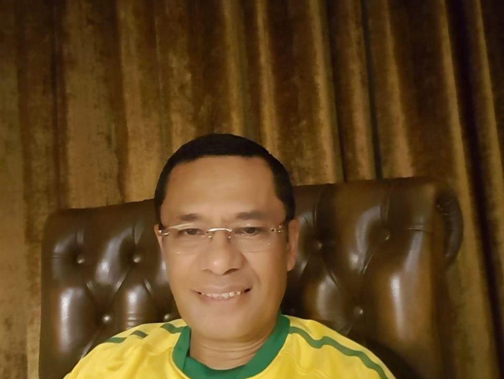 Eks Menperin Prediksi Brasil Vs Inggris di Final Piala Dunia
