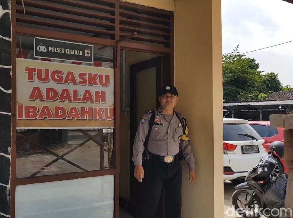 Satu Bulan Satu Kebaikan di Sukabumi ala Brigadir Sandi Praja