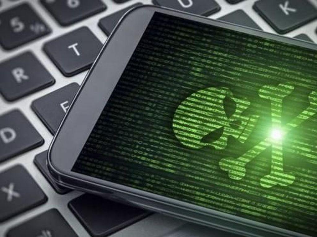 McAfee Temukan Aplikasi Android Curi Uang Pengguna
