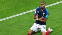 Video: Dua Gol Mbappe yang Buat Argentina Tertinggal 4-2