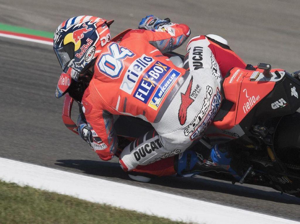 Ducati Akan Coba Fairing Baru di MotoGP Republik Ceko