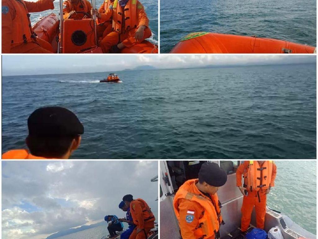 Speedboat Tabrakan di Perbatasan RI-Malaysia, 5 WNI Tewas
