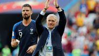 Sukses ke Final Piala Dunia 2018, Deschamps: Prancis Belum Raih Apa-apa