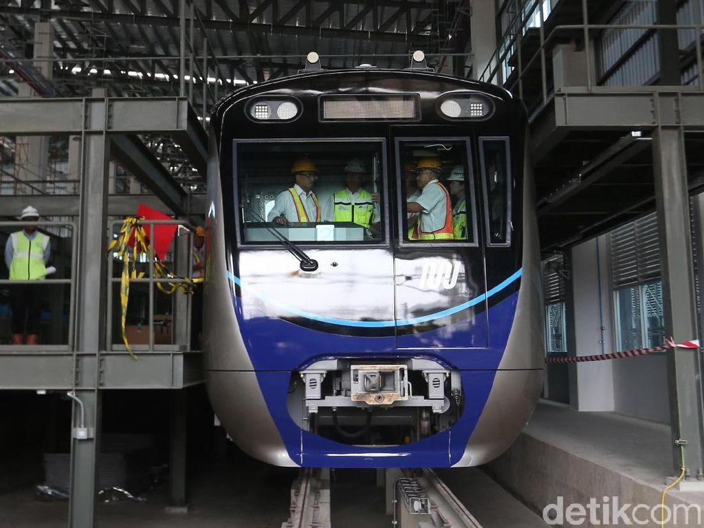 Wow! Pemprov Aceh Berencana Bangun MRT