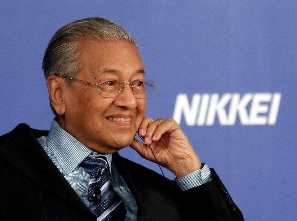 Mahathir bakal Gratiskan Jalan Tol di Malaysia