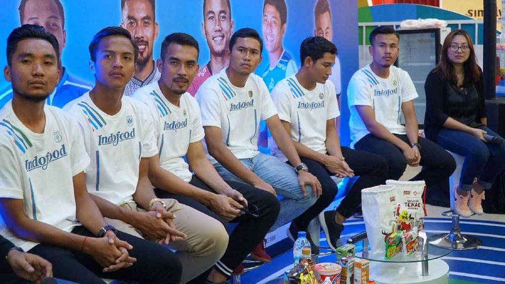 Meet and Greet Jelang Perhelatan Asian Games