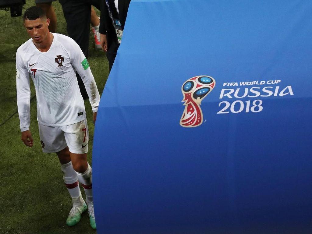 Bagaimana Kelanjutan Karier Ronaldo di Timnas Portugal?