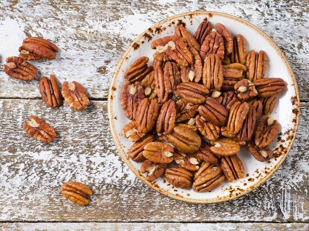 5 Snack Sehat yang Tak Bikin Gendut