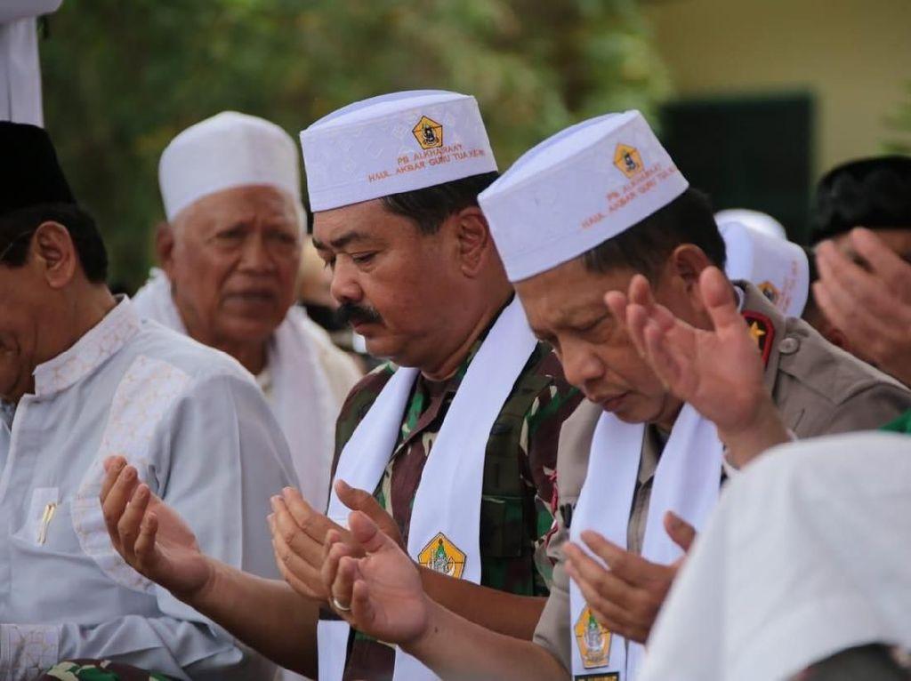 Doa Kapolri untuk 2 Polisi yang Hilang di Papua