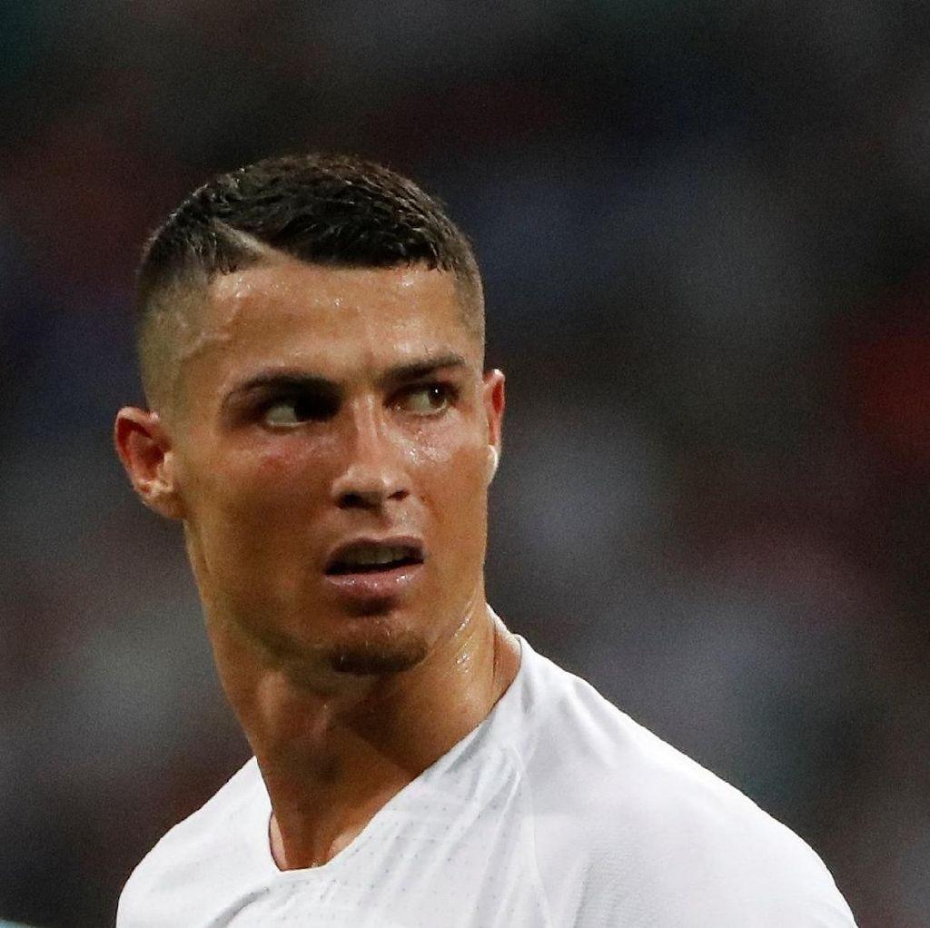 Sambut Ronaldo, Matuidi: Dia Pasti Senang Setim dengan Juara Dunia