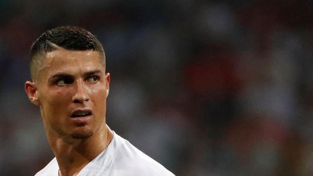 Adu Gaya Cristiano Ronaldo Vs Messi yang Kompakan Terdepak dari Piala Dunia