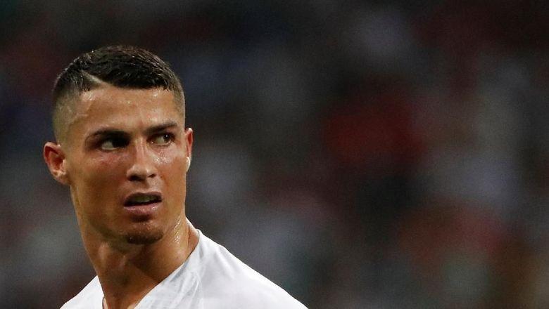 Emre Can: Semua Pemain Ingin Setim dengan Ronaldo