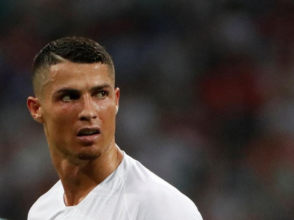 Kekompakan Lain Messi-Ronaldo: Masih Puasa Gol di Fase Gugur Piala Dunia