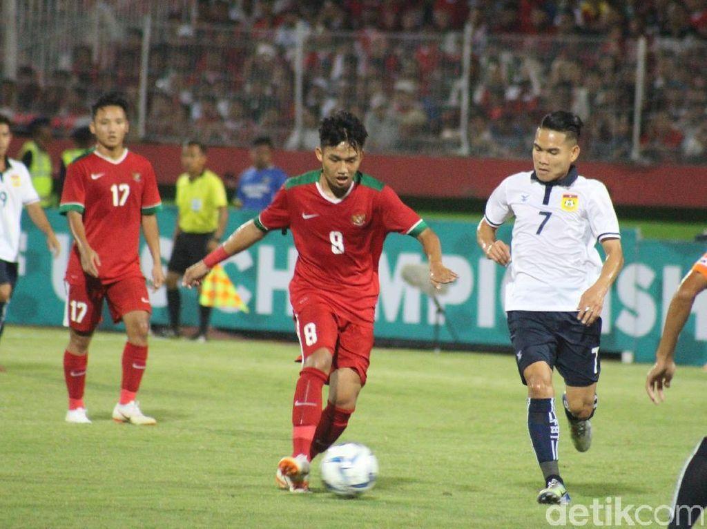 Indra Sjafri: Timnas U-19 Harus Tingkatkan Kualitas