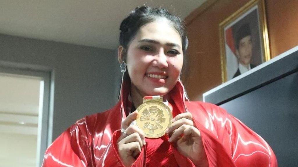 INASGOC Luncurkan Medali dan Lagu Tema Asian Games