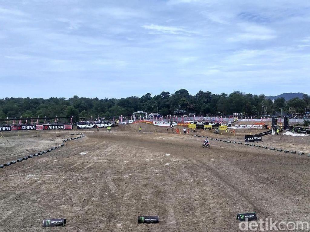 Indo MXGP di Pangkalpinang Selesai, Berikutnya di Semarang